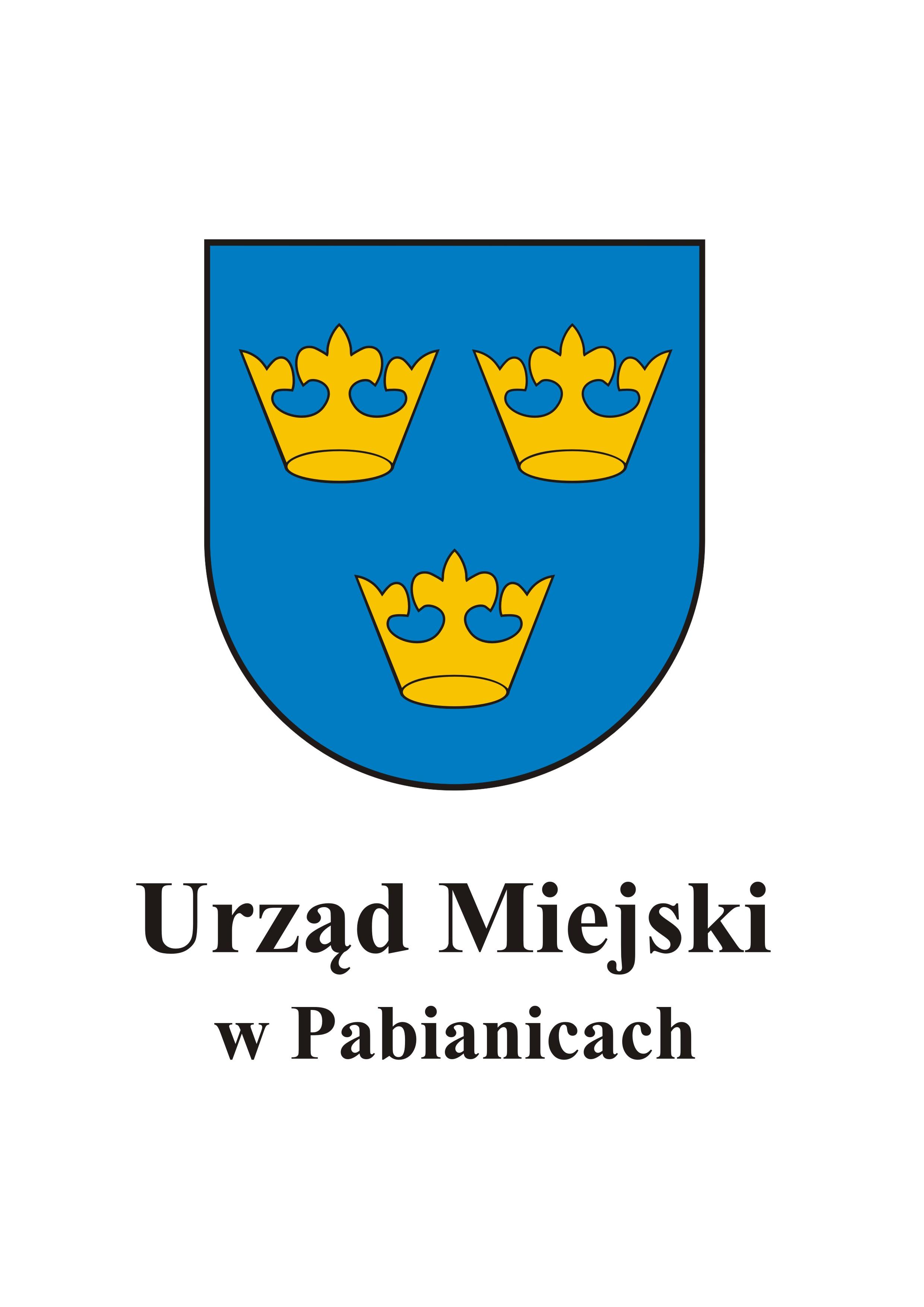 Urząd miasta Pabianic